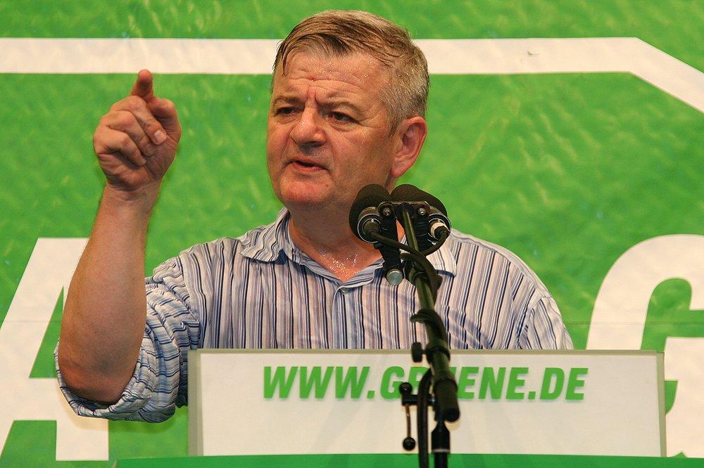Joschka Fischer (2005)