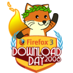 Firefox 3 Download Day 2008