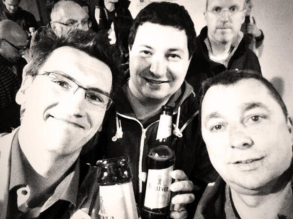 Adrian, Stefan, Ralf