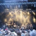 24. Mai 2008: BAP live in Hückeswagen