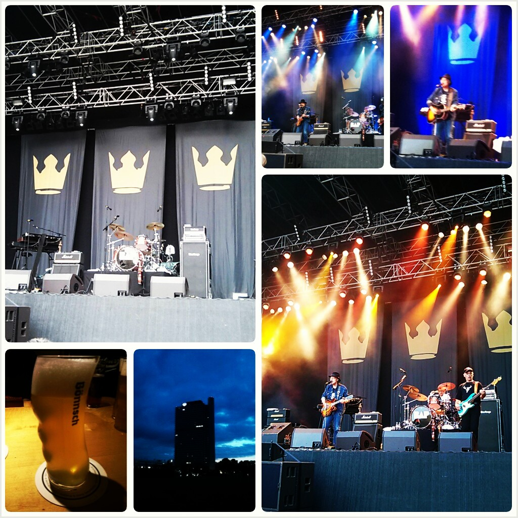 29. Juni 2013: BAP in Bonn