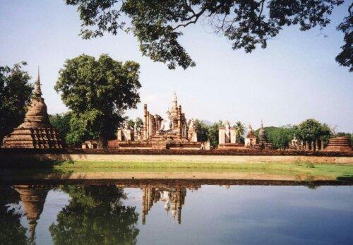 Sukhothai: Historical Park1