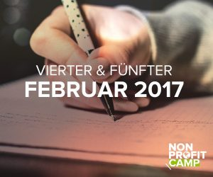 Non-Profit-Camp 2017