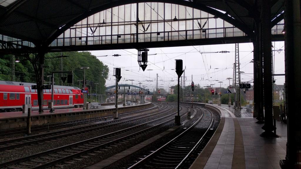 Aachen Hbf