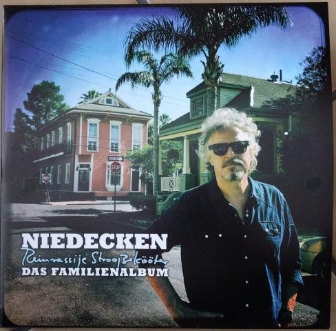 Familienalbum (Cover / Niedecken, 2017)
