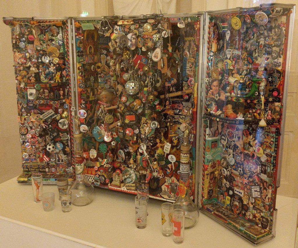 Der BAP-Altar (Wolfgang Niedecken)