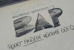 Wolfgang NIedeckens BAP rockt andere kölsche Leeder