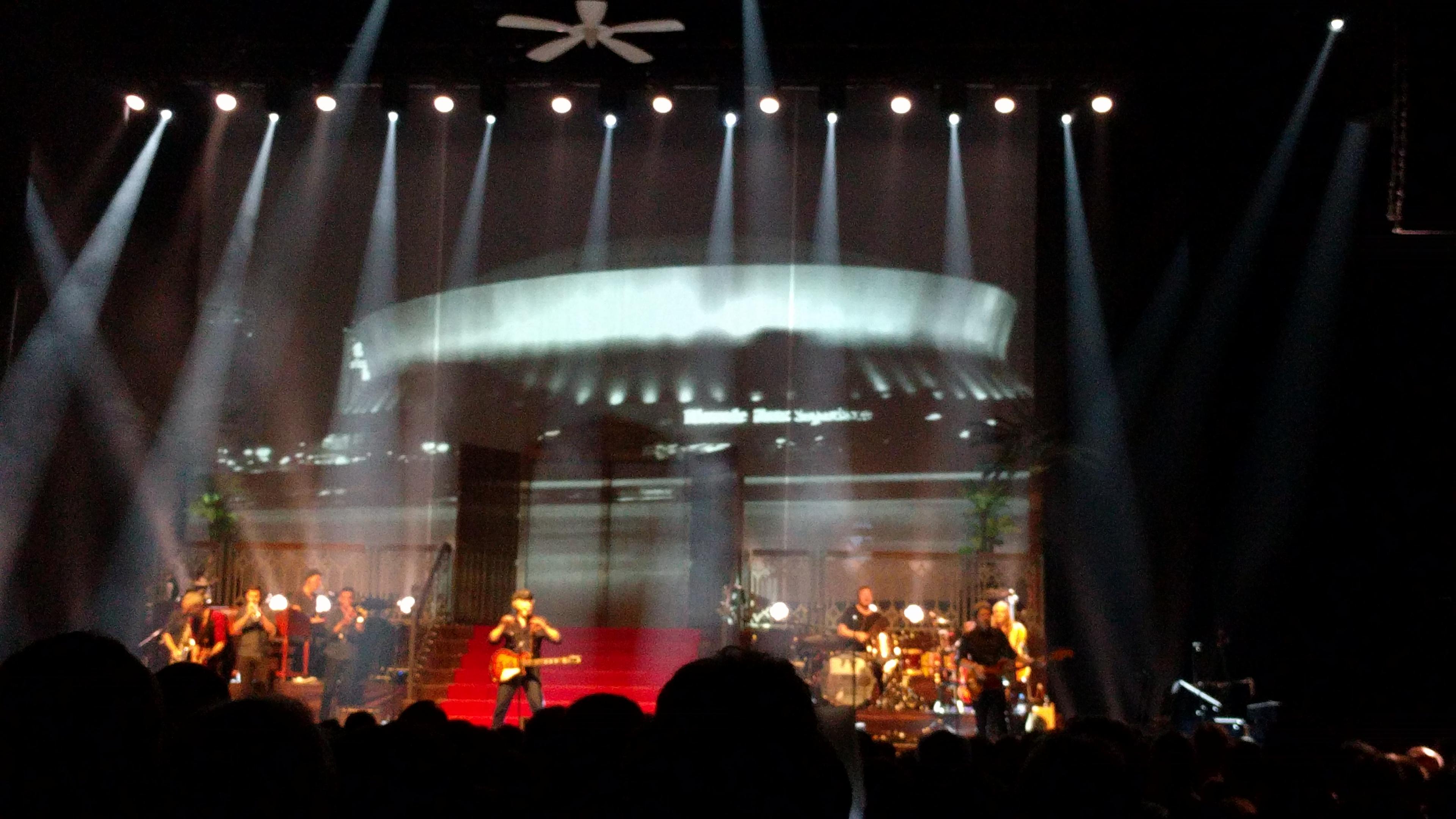 BAP-Konzert, 2. Juni, Köln, LanxessArena