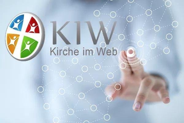 Kirche im Web (Header)